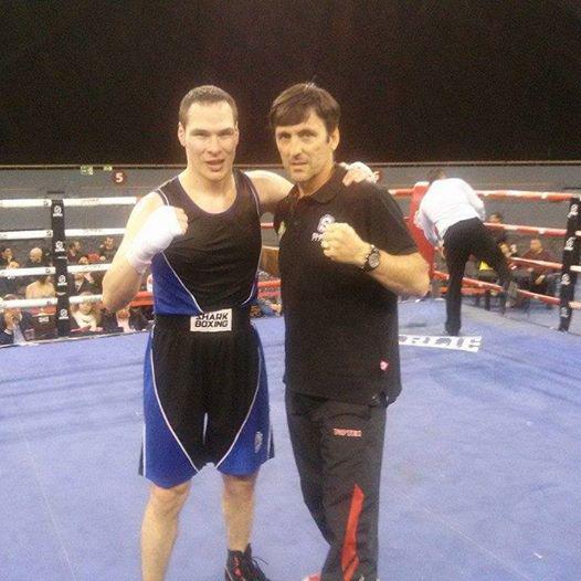 Federaci n navarra de kickboxing y de muay thai for Gimnasio kanku